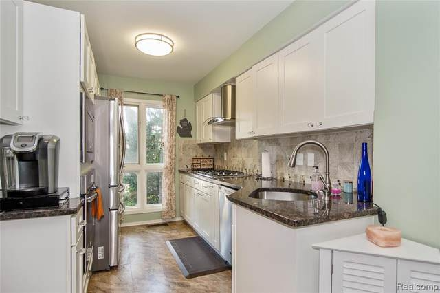 1082 Greenhills Drive, Ann Arbor, MI 48105 (MLS #R2210082540) :: Berkshire Hathaway HomeServices Snyder & Company, Realtors®