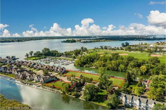 279 Keelson Drive, Detroit, MI 48215 (MLS #R2210081273) :: Berkshire Hathaway HomeServices Snyder & Company, Realtors®