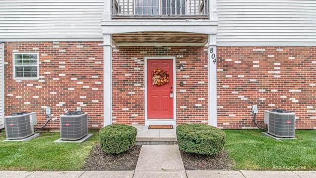 804 Riversedge Drive #29, Saline, MI 48176 (MLS #3284330) :: Berkshire Hathaway HomeServices Snyder & Company, Realtors®