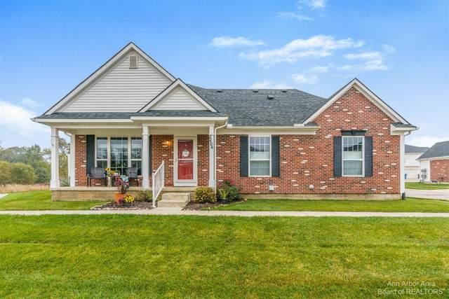 2404 Riversedge Drive, Saline, MI 48176 (MLS #3284307) :: Berkshire Hathaway HomeServices Snyder & Company, Realtors®