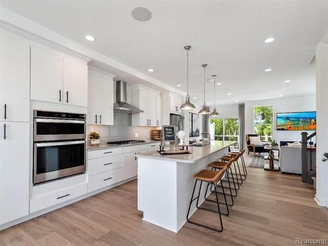 2890 Rayfield Avenue #134, Ann Arbor, MI 48105 (MLS #R2210084126) :: Berkshire Hathaway HomeServices Snyder & Company, Realtors®