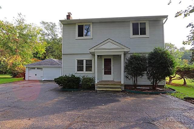 27027 W 6 Mile Road, Redford, MI 48240 (MLS #R2210086003) :: Berkshire Hathaway HomeServices Snyder & Company, Realtors®