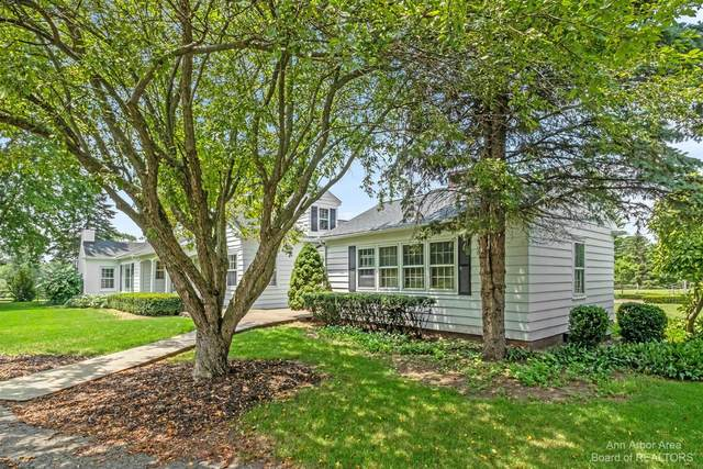 4300 Ann Arbor-Saline Road B, Ann Arbor, MI 48103 (MLS #3284661) :: Berkshire Hathaway HomeServices Snyder & Company, Realtors®