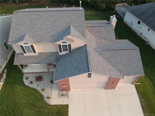6844 Wellington Dr, Dexter, MI 48130 (MLS #R218080073) :: Berkshire Hathaway HomeServices Snyder & Company, Realtors®