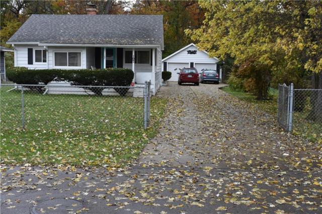 197 Ohio St, Ypsilanti, MI 49198 (MLS #R218107997) :: Berkshire Hathaway HomeServices Snyder & Company, Realtors®