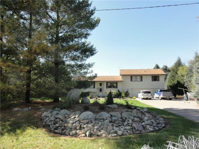 1114 Kern Rd, Fowlerville, MI 48836 (MLS #R218109987) :: Berkshire Hathaway HomeServices Snyder & Company, Realtors®