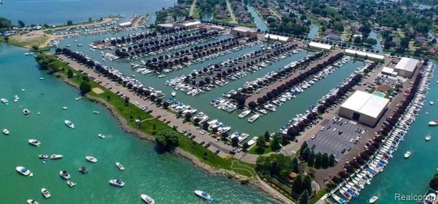41700 Conger Bay Drive, Harrison, MI 48045 (MLS #R219010550) :: Berkshire Hathaway HomeServices Snyder & Company, Realtors®