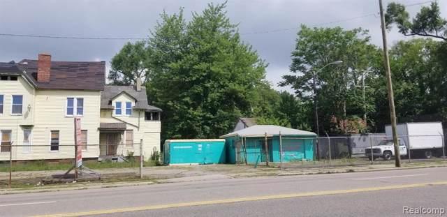 2444 Mount Elliott Street, Detroit, MI 48207 (MLS #R219071238) :: Berkshire Hathaway HomeServices Snyder & Company, Realtors®
