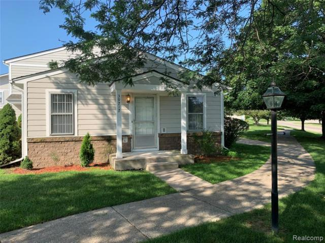 39717 Village Wood Ln, Novi, MI 48375 (MLS #R219072654) :: Berkshire Hathaway HomeServices Snyder & Company, Realtors®