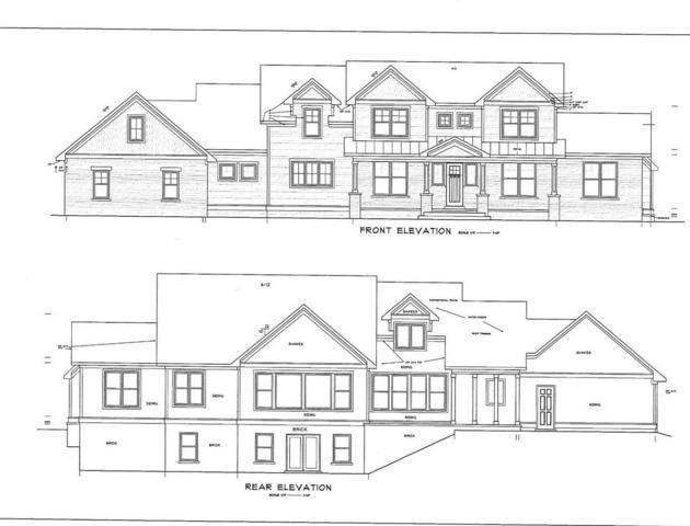 8821 Autumn Trail, Dexter, MI 48130 (MLS #3259533) :: Berkshire Hathaway HomeServices Snyder & Company, Realtors®