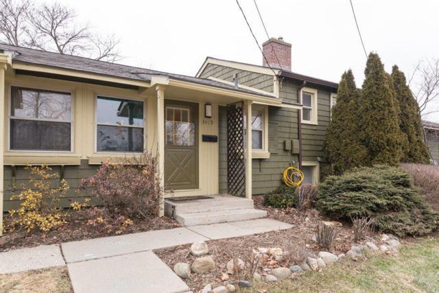 3419 Richard Street, Ann Arbor, MI 48104 (MLS #3262201) :: The Toth Team