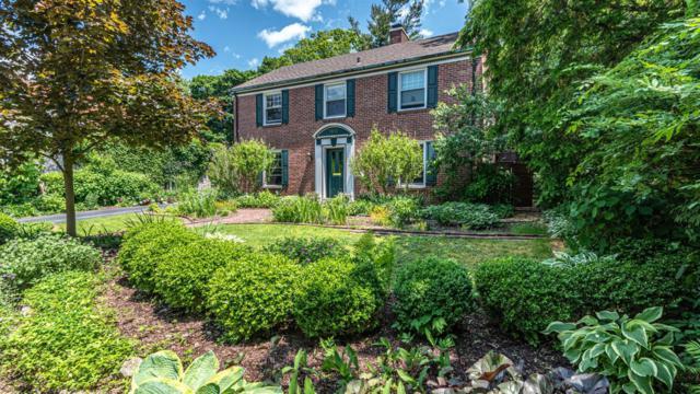 1015 Martin Place, Ann Arbor, MI 48104 (MLS #3263974) :: Berkshire Hathaway HomeServices Snyder & Company, Realtors®