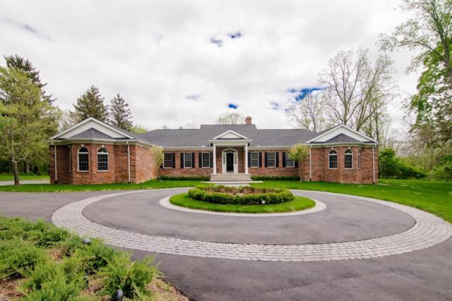 250 Barton Shore Drive, Ann Arbor, MI 48105 (MLS #3264279) :: The Toth Team