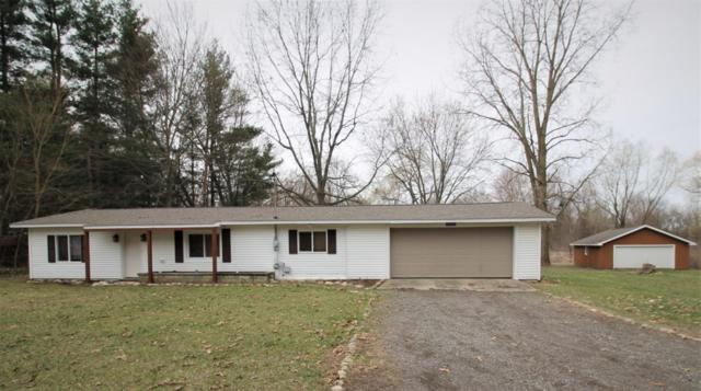 11622 Hewitt Road, Brooklyn, MI 49230 (MLS #3264352) :: Berkshire Hathaway HomeServices Snyder & Company, Realtors®