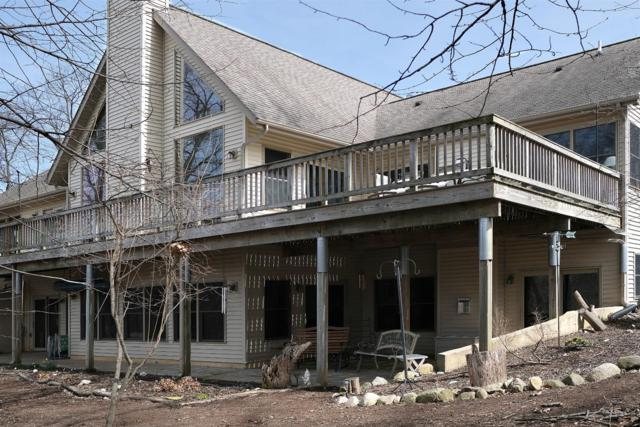 7717 Huron River Dr, Dexter, MI 48130 (MLS #3264411) :: Keller Williams Ann Arbor