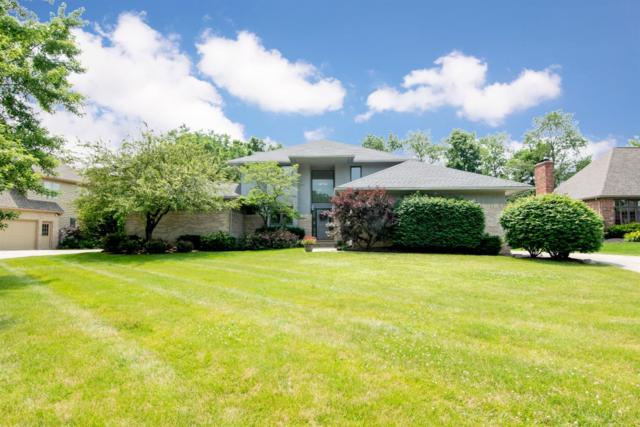 1765 Stonebridge Drive, Ann Arbor, MI 48108 (MLS #3267115) :: The Toth Team