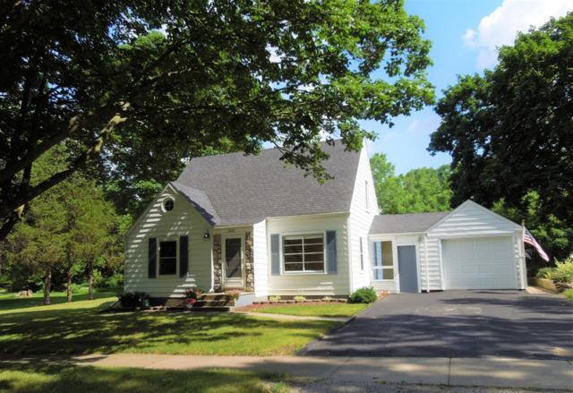 3558 Dover Street, Dexter, MI 48130 (MLS #3267177) :: Berkshire Hathaway HomeServices Snyder & Company, Realtors®