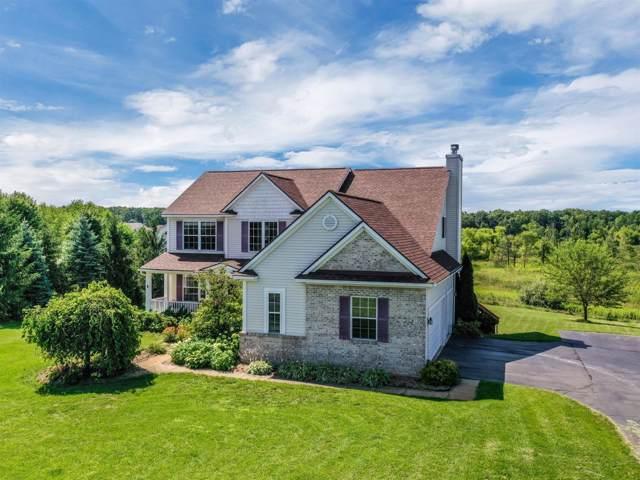 2842 Sand Hill Drive, Dexter, MI 48130 (MLS #3267710) :: Berkshire Hathaway HomeServices Snyder & Company, Realtors®