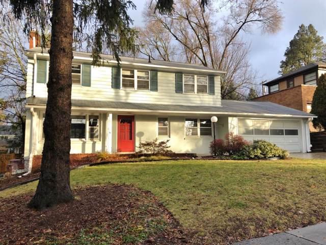 1709 Shadford Road, Ann Arbor, MI 48104 (MLS #3268987) :: Berkshire Hathaway HomeServices Snyder & Company, Realtors®