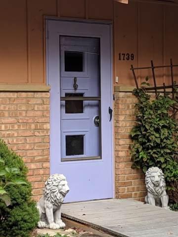 1739 Sheridan Drive, Ann Arbor, MI 48104 (MLS #3269730) :: Berkshire Hathaway HomeServices Snyder & Company, Realtors®