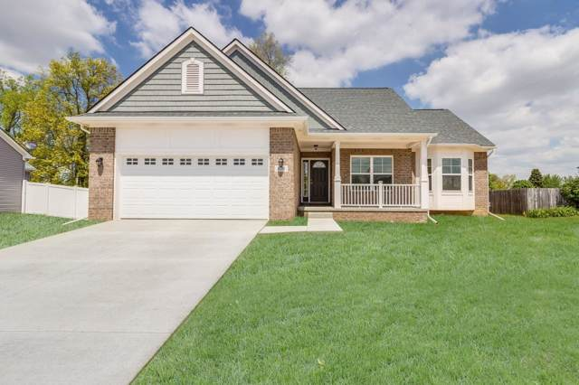 839 Henning, Dundee, MI 48131 (MLS #3269919) :: The Toth Team