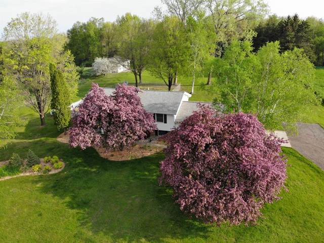 11250 Riethmiller, Grass Lake, MI 49240 (MLS #3271375) :: The Toth Team
