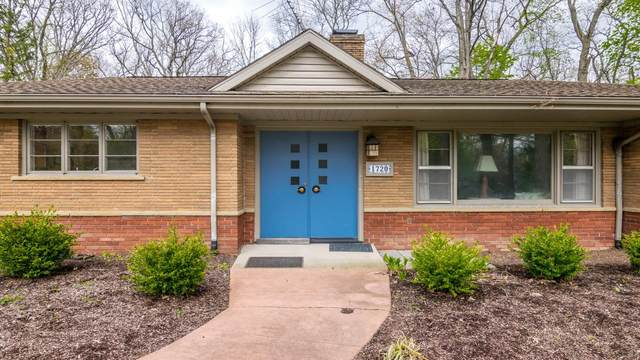 1720 Glenwood Road, Ann Arbor, MI 48104 (MLS #3272161) :: Berkshire Hathaway HomeServices Snyder & Company, Realtors®