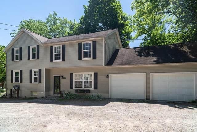 834 S Main Street, Ann Arbor, MI 48104 (MLS #3273773) :: Berkshire Hathaway HomeServices Snyder & Company, Realtors®