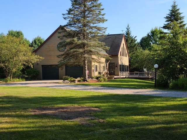 620 Curtis Road, East Tawas, MI 48730 (MLS #3276089) :: Berkshire Hathaway HomeServices Snyder & Company, Realtors®