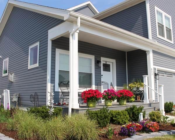 633 Maple Oak Court, Saline, MI 48176 (MLS #3282383) :: Berkshire Hathaway HomeServices Snyder & Company, Realtors®