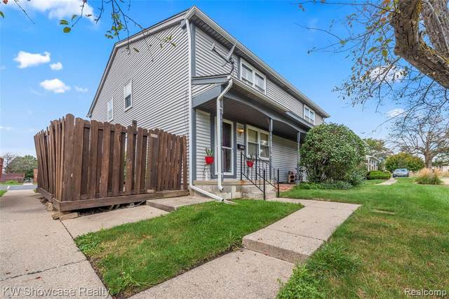 69 Beechwoode Lane, Pontiac, MI 48340 (MLS #R2210077222) :: Berkshire Hathaway HomeServices Snyder & Company, Realtors®