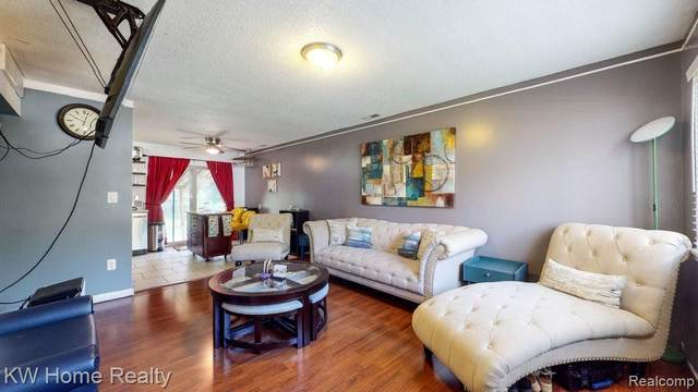 15117 Siebert Street, Taylor, MI 48180 (MLS #R2210078315) :: Berkshire Hathaway HomeServices Snyder & Company, Realtors®