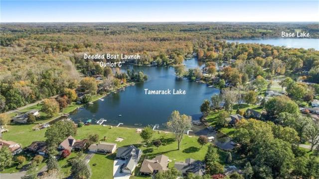 11352 Pleasant View Dr, Pinckney, MI 48169 (MLS #R218104271) :: Berkshire Hathaway HomeServices Snyder & Company, Realtors®