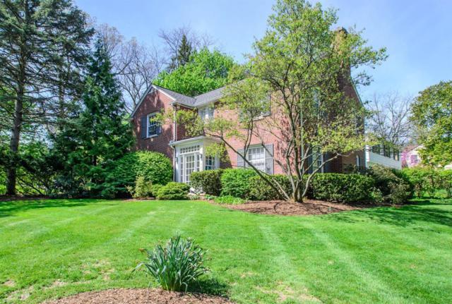 700 Avon Road, Ann Arbor, MI 48104 (MLS #3248648) :: Berkshire Hathaway HomeServices Snyder & Company, Realtors®