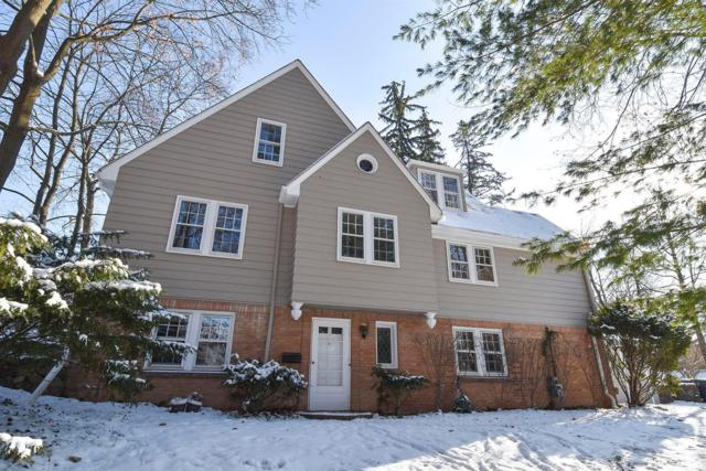 1715 Hermitage Road, Ann Arbor, MI 48104 (MLS #3251679) :: Berkshire Hathaway HomeServices Snyder & Company, Realtors®