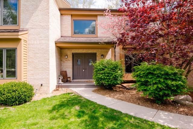 3116 Overridge Drive, Ann Arbor, MI 48104 (MLS #3263767) :: Berkshire Hathaway HomeServices Snyder & Company, Realtors®