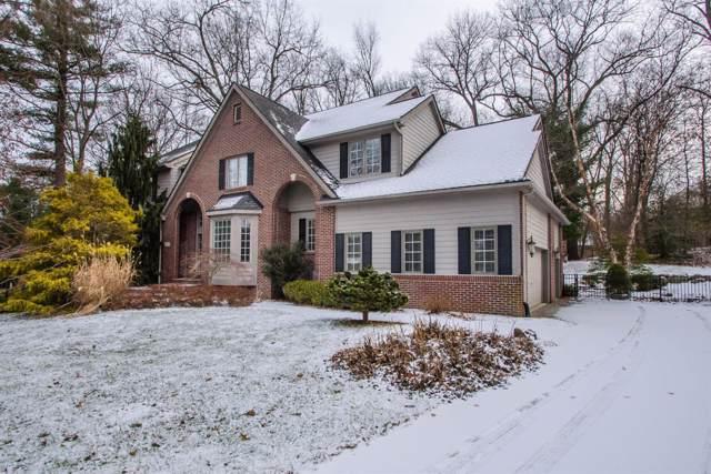 941 Aberdeen Drive, Ann Arbor, MI 48104 (MLS #3265226) :: Berkshire Hathaway HomeServices Snyder & Company, Realtors®