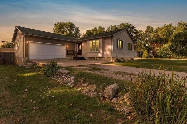 15481 Hemlock Street, Monroe, MI 48161 (MLS #3276252) :: Berkshire Hathaway HomeServices Snyder & Company, Realtors®