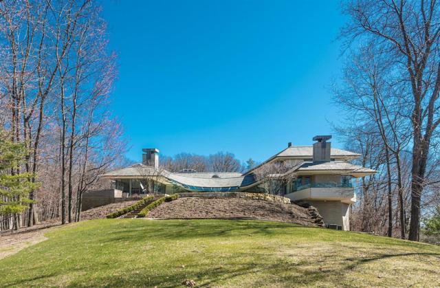 660 Barton Shore Drive, Ann Arbor, MI 48105 (MLS #3240247) :: Berkshire Hathaway HomeServices Snyder & Company, Realtors®