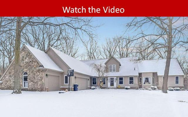 10781 Noggles, Manchester, MI 48158 (MLS #3254196) :: The Toth Team