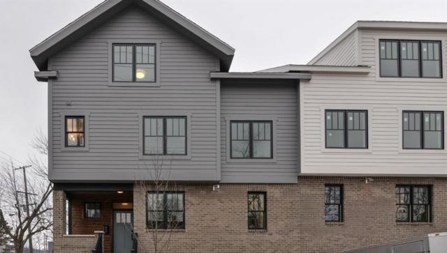 107 W Davis, Ann Arbor, MI 48103 (MLS #3257963) :: Berkshire Hathaway HomeServices Snyder & Company, Realtors®