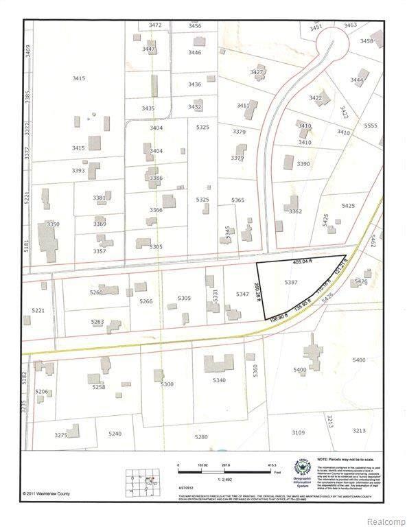 5387 Plymouth-Ann Arbor Road, Ann Arbor, MI 48105 (MLS #R212042811) :: Berkshire Hathaway HomeServices Snyder & Company, Realtors®
