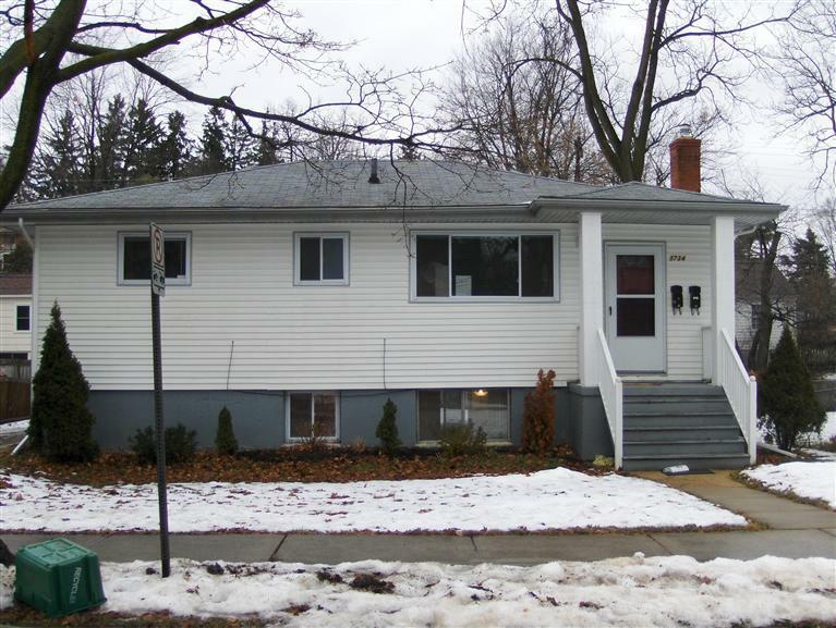 1734 Abbott, Ann Arbor, MI 48103 (MLS #3209272) :: The Toth Team