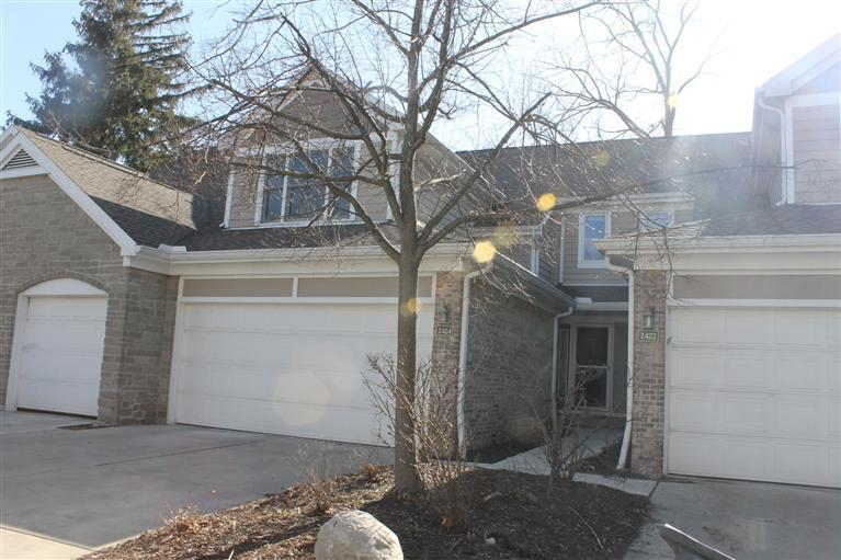 2424 Mulberry Ct, Ann Arbor, MI 48104 (MLS #3211610) :: The Toth Team