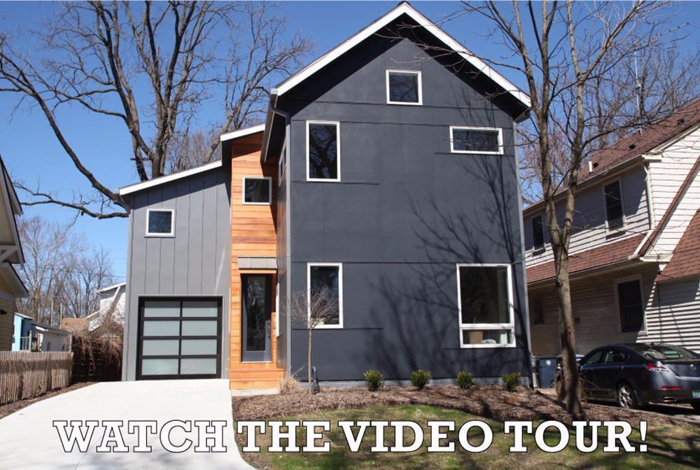 1009 Granger Avenue, Ann Arbor, MI 48104 (MLS #3247901) :: Berkshire Hathaway HomeServices Snyder & Company, Realtors®