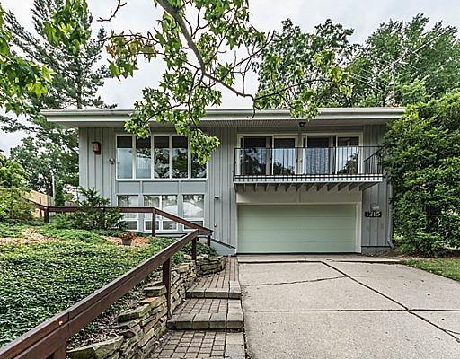 1315 Culver Road, Ann Arbor, MI 48103 (MLS #3250641) :: Berkshire Hathaway HomeServices Snyder & Company, Realtors®