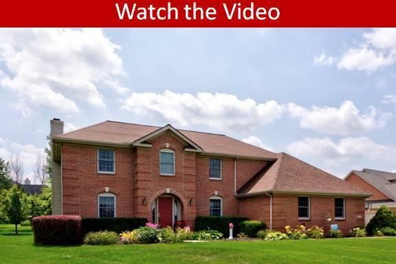 2291 Windmill Way, Saline, MI 48176 (MLS #3250766) :: Berkshire Hathaway HomeServices Snyder & Company, Realtors®