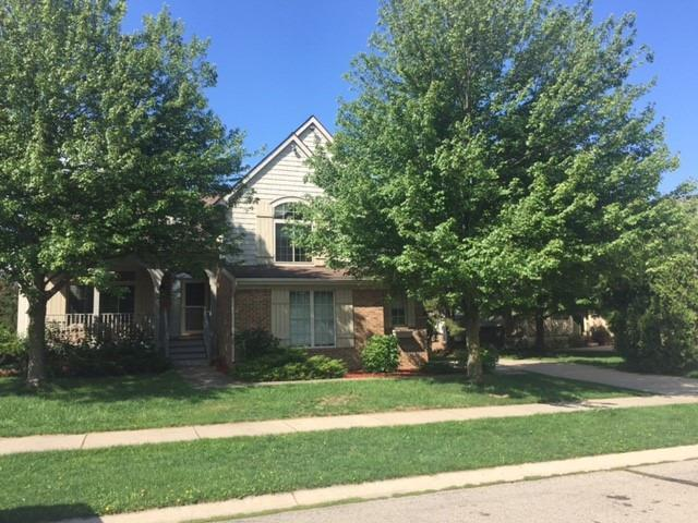 5603 Versailles Avenue, Ann Arbor, MI 48103 (MLS #3251980) :: The Toth Team