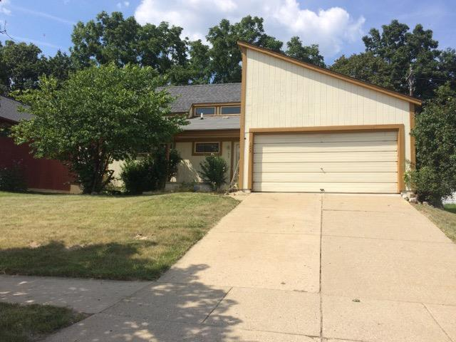 1475 Northbrook Drive, Ann Arbor, MI 48103 (MLS #3254789) :: The Toth Team