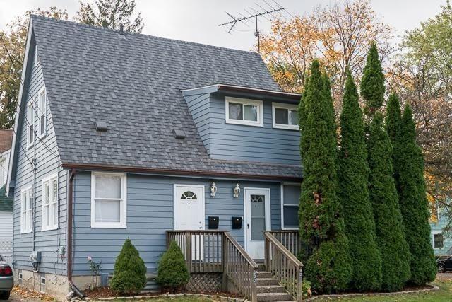 900 Woodlawn Avenue, Ann Arbor, MI 48104 (MLS #3255002) :: Berkshire Hathaway HomeServices Snyder & Company, Realtors®